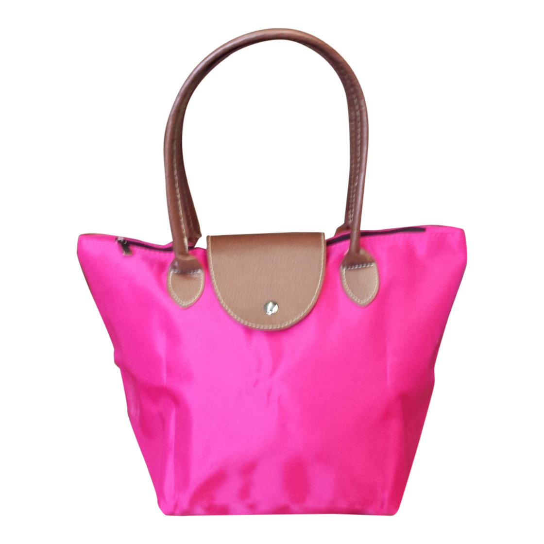 Benzi city bag S Roma roze 4388