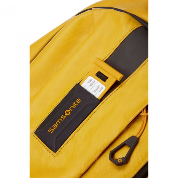 Samsonite Paradiver Light Backpack M yellow