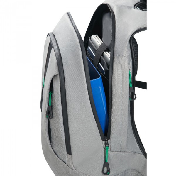 Samsonite Paradiver Light Laptop Backpack L+ jeans grey