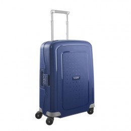 Samsonite S'Cure Spinner 55 dark blue
