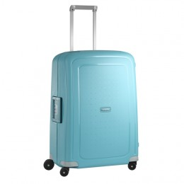 Samsonite S'Cure Spinner 69 aqua blue