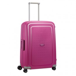 Samsonite S'Cure Spinner 69 fuchsia