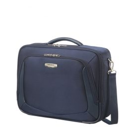 Samsonite X'Blade 3.0 Laptop Shoulder Bag blue