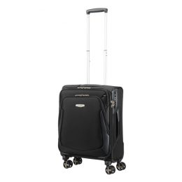 Samsonite X'Blade 3.0 Spinner 55 Strict black