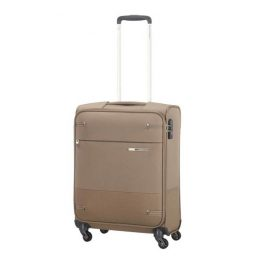 Samsonite Base Boost Spinner 55/40 walnut