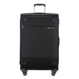 Samsonite Base Boost Spinner 78 Exp black