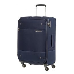 Samsonite Base Boost Spinner 66 Exp navy blue