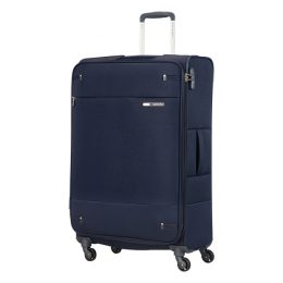 Samsonite Base Boost Spinner 78 Exp navy blue