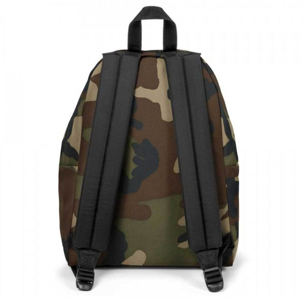 34eb9bad307 Eastpak Padded Pak'r - Rugzak - camo - Luggage 4 All