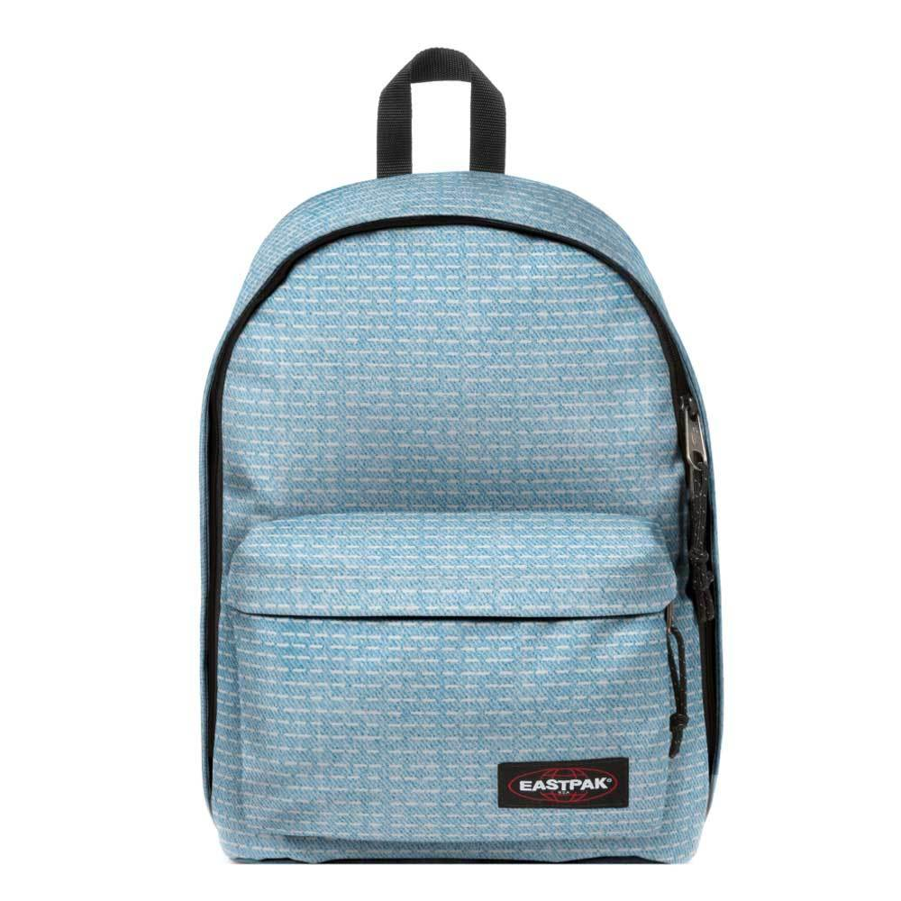 0e4bad69850 Eastpak Out Of Office - Laptop Rugzak - stitch line - Luggage 4 All