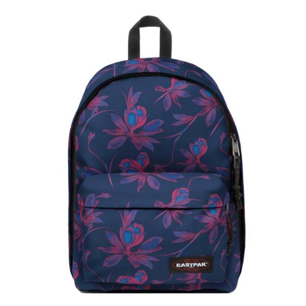 47ec7753ff5 Eastpak Out Of Office - Laptop Rugzak - glow pink - Luggage 4 All