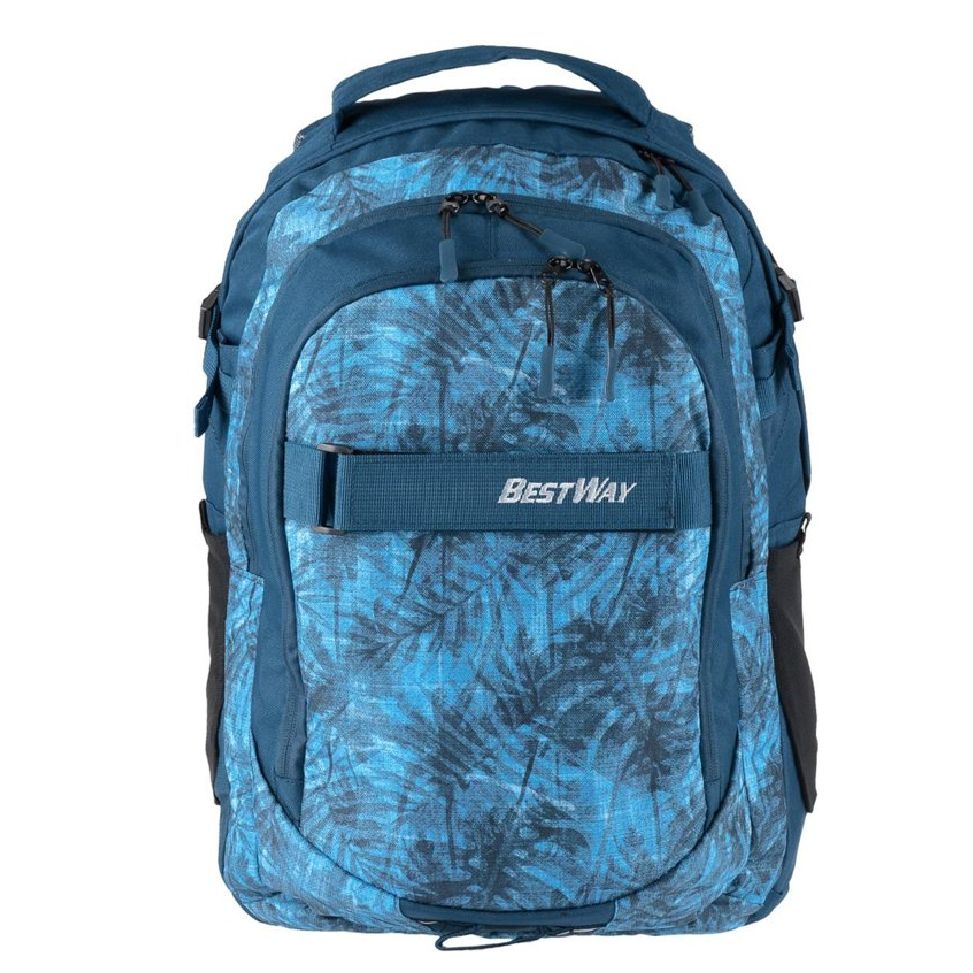 All 4 Laptop Luggage Rugzak Bestway Blauw xBSqaXF